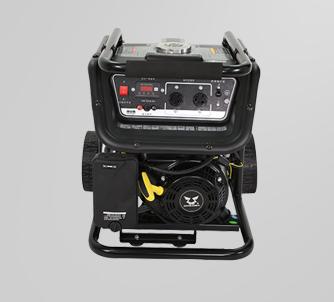 5-7千瓦三相380v汽油发电机