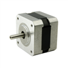42mm 2phase hybrid stepper motor