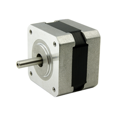 42mm 2phase hybrid stepper motor