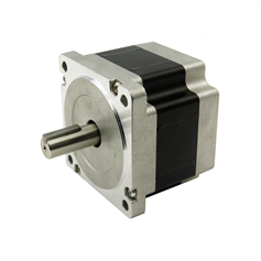 86mm 2phase hybrid stepper motor