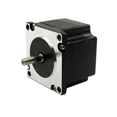 57mm 3phase hybrid stepper motor