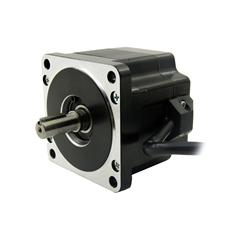 86mm 3phase hybrid stepper motor