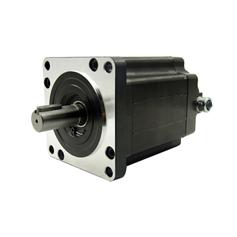 130mm 3phase hybrid stepper motor