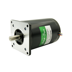 106mm SANYO stepper motor