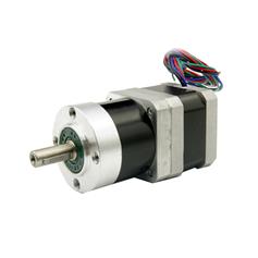 42mm planetary geared stepper motor