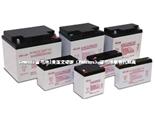 Datasafe电池NPX系列