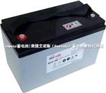 AGV Safe电池AX系列