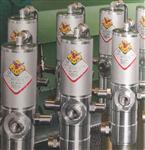 飞鹰RAASM63095气动黄油泵, 进口高压气动黄油泵