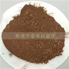 MJ-5030凹印红金粉