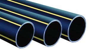 HDPE燃气管
