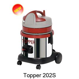SOTECO  Topper  202NX 吸尘器