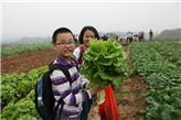 湖尔美农场告诉您如何丰富深圳农家乐亲子游体验项目活动种类