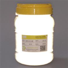 MJ-GH23 200目高折射率高度灰色反光粉