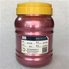 MJ505紫红色珠光粉