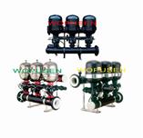 WPS-T400系列自清洗叠片过滤器