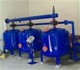 WPS-F1200系列浅层介质过滤器