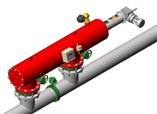 WPS-A200系列自清洗过滤器