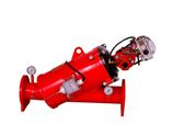 WPS-Y600系列自清洗过滤器