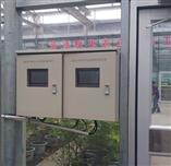 WPS-XS100显示控制箱