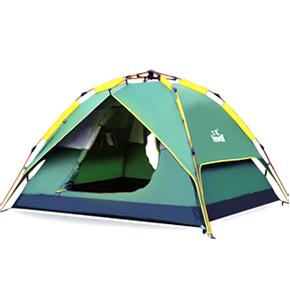 野外露营帐篷