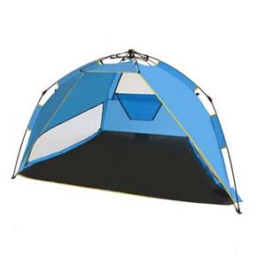 多功能沙滩露营帐篷