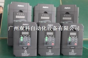 iNDVS变频器 Y0055G3 5.5kw/380v