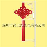 联通中国结灯