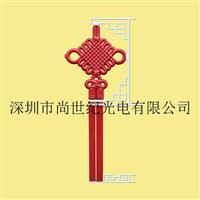单耳中国结|小4号中国结