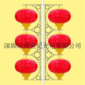 500MM3连体灯笼串
