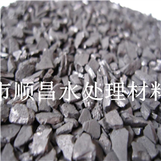 椰壳活性碳功能简介
