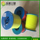 涤纶加强反光线 高亮反光线 安全效果好的反光线 价格低廉 反光纱线