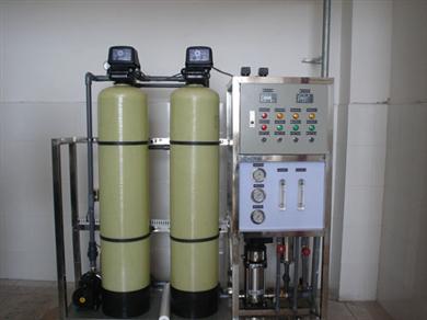 1吨工业纯水机|反渗透工业纯水机设备|超纯水机设备