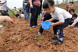 深圳亲子游户外活动泥巴园生态农场城市农夫一日游套餐