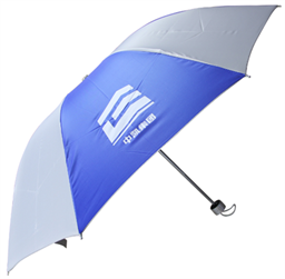 折叠伞三折伞广告伞 -1290