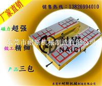 厂家直销NCD50-1870焊接用矩形电控永磁吸盘 免费提供设计定制