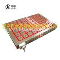 生产销售NCD50-4060加工中心电控永磁吸盘质优价廉