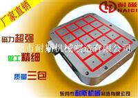 供应NCD50-5066防水防油钻床用超强力电控永磁吸盘,可提供设计定做。