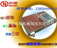 耐磁牌NCD50-3664标准型电脑锣用电控永磁吸盘厂家直销