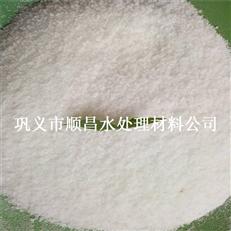 阴离子聚丙烯酰胺外观