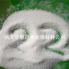 阴离子聚丙烯酰胺优点说明