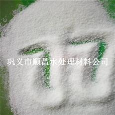 阴离子聚丙烯酰胺作用