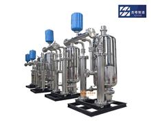 超靜音供水設備機組