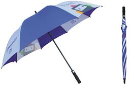 廣告直柄傘 -1290
