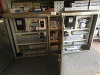 成套控制电箱