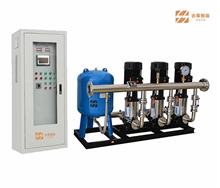 恒压变频供水设备机组