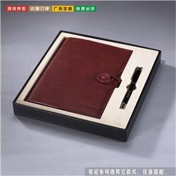 精品礼盒套装两件套(活页笔记本、笔) -1310