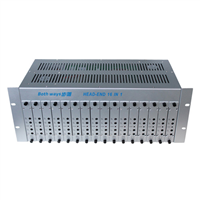 16路固定頻道調制器 1600M
