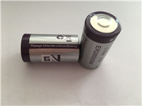 鋰亞電池ER26500M