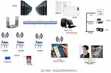 JZJ-6006A  GPRS无线网络温度报警器