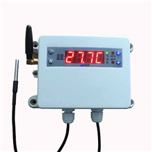 JZJ-6006C 无线网络温度报警器